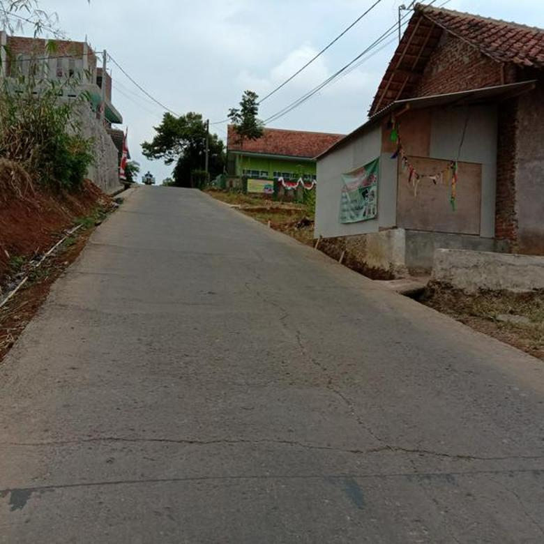 tanah cocok untuk Perumahan Lokasi strategis Di Wilayah Ciwaru