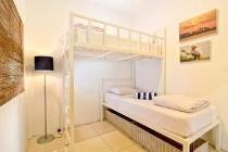 Dijual Hostel berokupansi bagus di Legian , Kuta , Bali ,