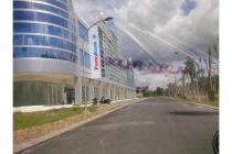 Kavling Komersial di Pusat Kota kendari Sulawesi Tenggara