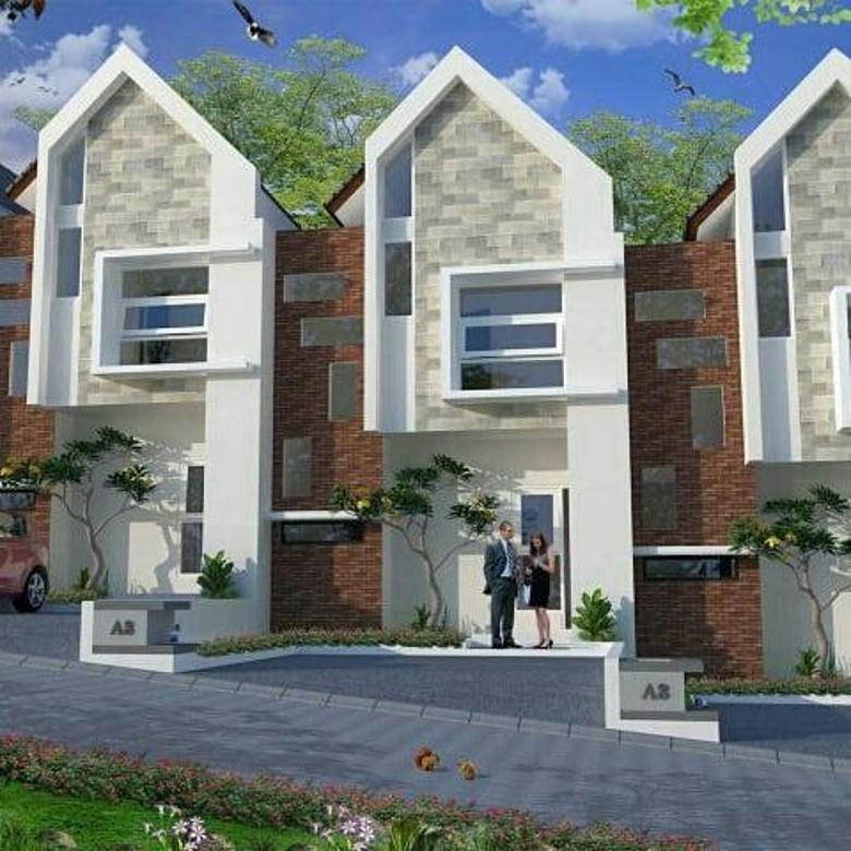 Rumah Luas, Nyaman, Nuansa Alami plus Private Pool Bangunjiwo