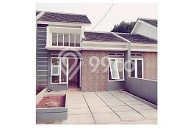 Dijual Rumah Murah Daerah Kranggan Didekat Cibubur Lokasi Strategis! 17712846