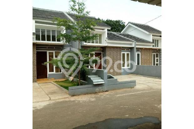 Dijual Rumah Murah Daerah Kranggan Didekat Cibubur Lokasi Strategis! 17712848