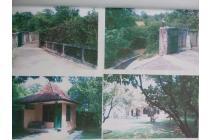 Rumah d hitung tanah