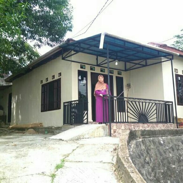 Rumah type 100, Murah, Strategis, Kampung Empat, Tarakan