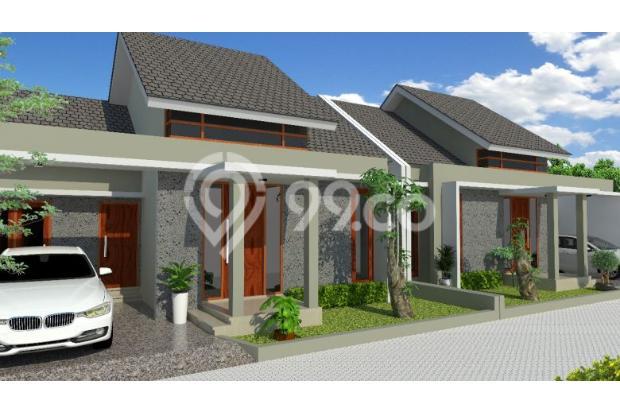 Rumah Dijual di Jalan Kaliurang Yogya dekat Kampus PPPG Kesenian 15626859
