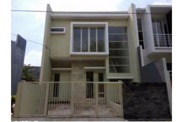 Rumah baru minimalis dekat araya 8621883