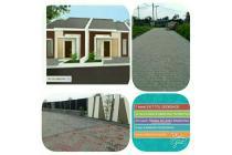 Rumah DP 20jt free biaya KPR Notaris Imb, Dkt Bandung teknopolis gbla