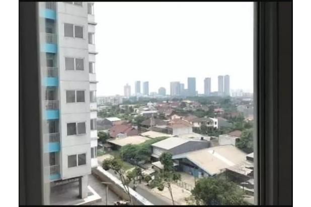Apartemen The Nest  Tower A (2 BR)