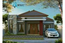 Baru! Desain sendiri rumahmu!