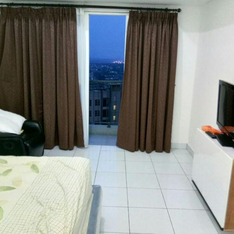 Apartemen Baru Casa De Parco, BSD City, Tangerang