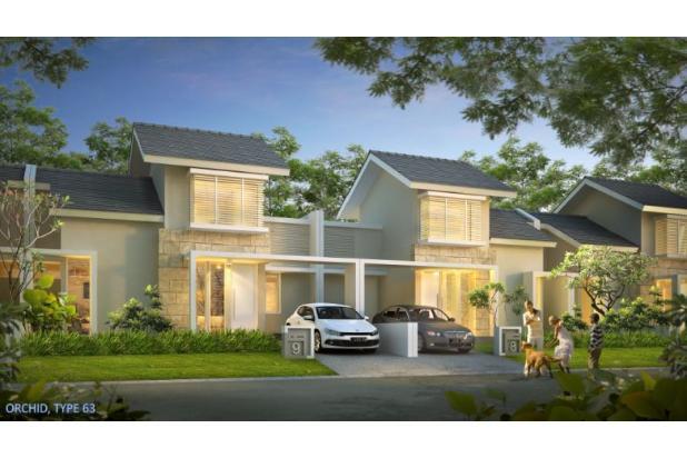 Rp529jt Rumah Dijual