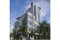 Disewa Ruang Kantor 1424 sqm di Graha Paramita, Kuningan, Jakarta Selatan
