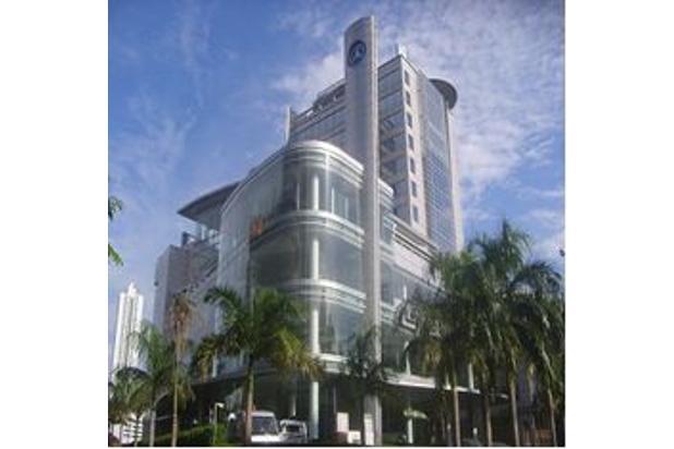 Disewa Ruang Kantor 1424 sqm di Graha Paramita, Kuningan, Jakarta Selatan 13572084