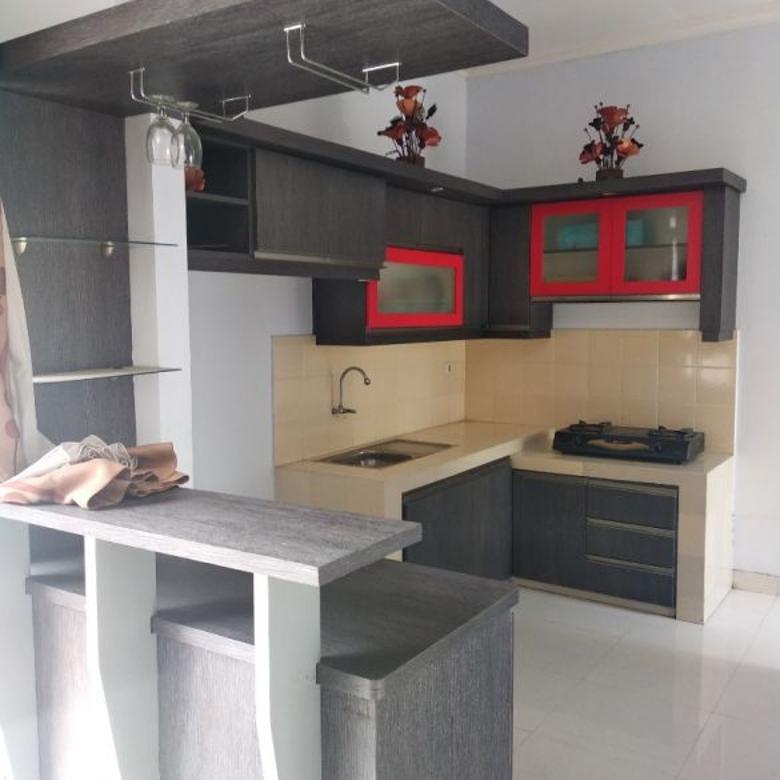 Cluster Gallery Dijual 1 Unit Free Kitchen Set Mini Bar