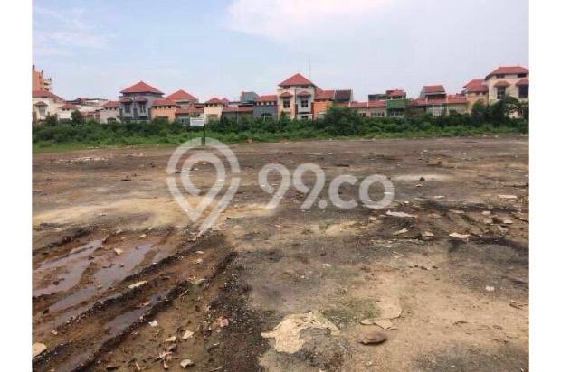 Dijual Tanah Strategis dan Bagus di Cengkareng dkt Carefour Jakarta Barat 6154951