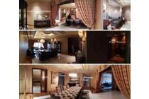 Dijual Murah Apartemen Da Vinci @Sudirman 4 BR (383m2) Furnish