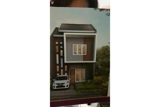 Rp800 Rumah Dijual
