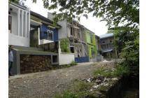Rumah cantik Swadaya 3.pondok ranggon