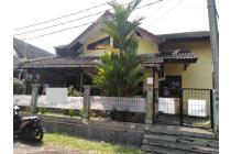 Rumah HOOK Siap Huni di Taman Cimanggu Jl. Tanjung