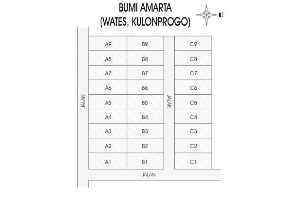 Dekat Nyia Yogyakarta, 12 X CICILAN TANPA BUNGA 17699429