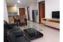 PENTHOUSE greenbay 2br, furnished simple, view pool, tinggal b