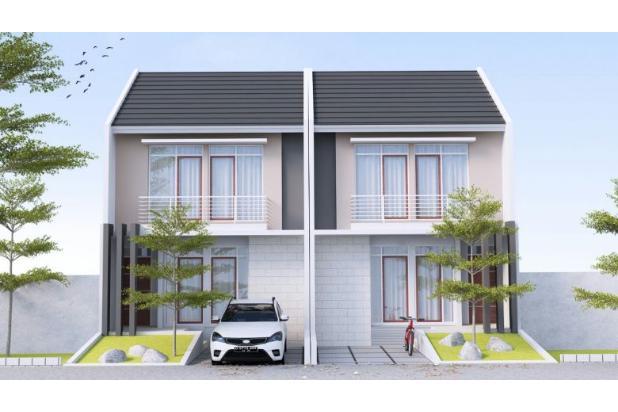 Rp1,35trily Rumah Dijual
