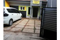 Disewakan Rumah Strategis di Komplek Wisma Kusuma Indah, Jakarta Timur PR92