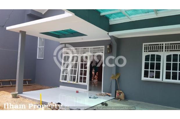 Rumah dijual Dekat SMA Negeri Favorite Pamulang 13860401