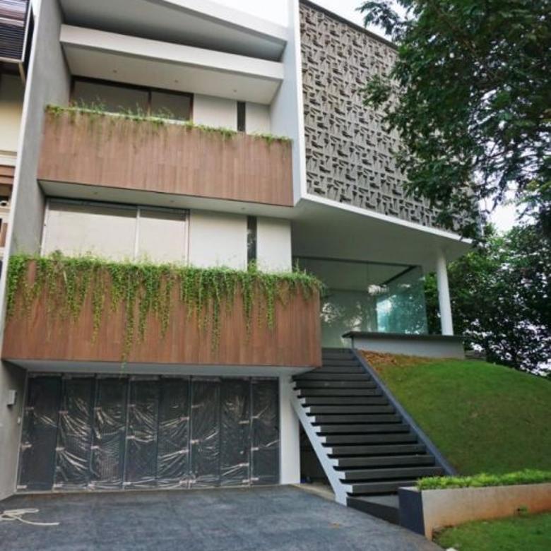 Rumah Brand New di Pantai Indah Kapuk Ukuran 15 x 22