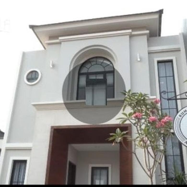 Rumah di Cluster Sutera Feronia Park Alam Sutera Type Lotus+