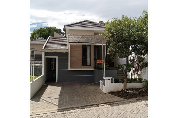 Rp1,24mily Rumah Dijual