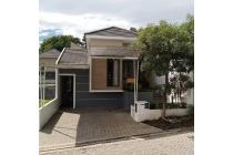 Rumah istimewa dengan split level di pandanaran hills kota semarang