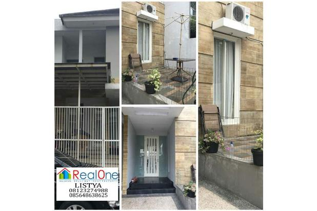 DIJUAL Rmh minimalis 2 lantai di Jl. Alam Galaxy Cluster Water Terrace, Sby 14417840