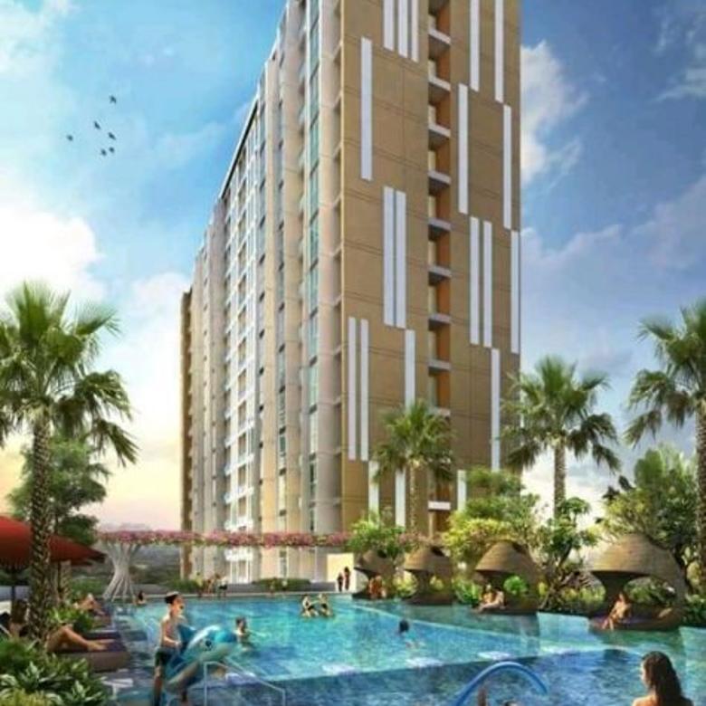 Apartemen Kebayoran Jakarta Selatan lokasi strategis
