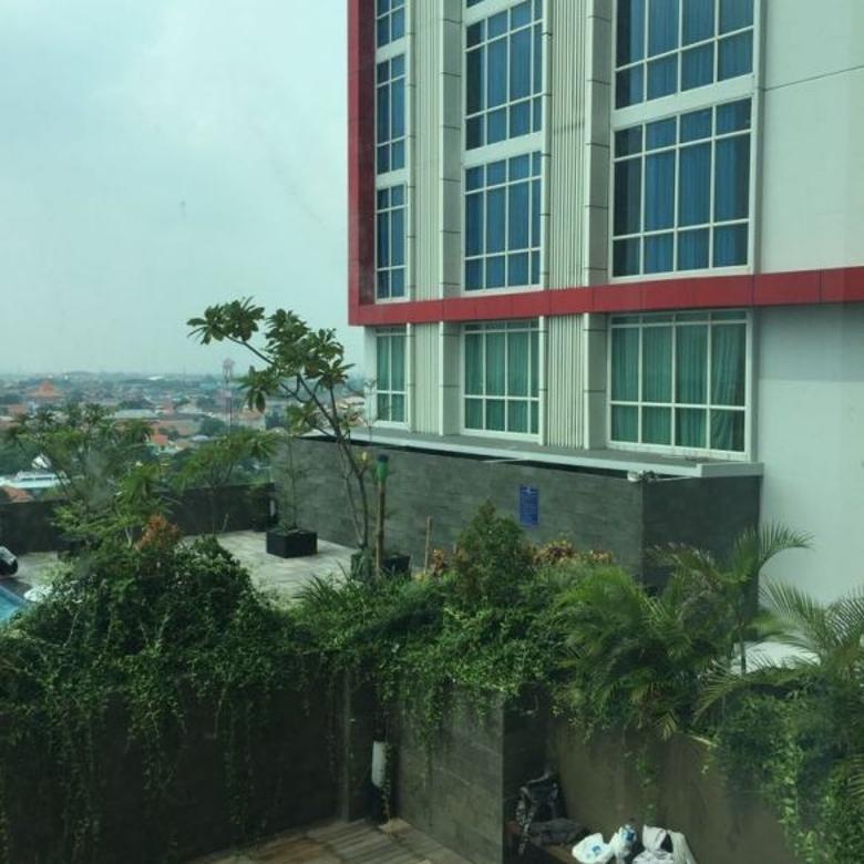 Apartemen Papilio 2BR lt 9