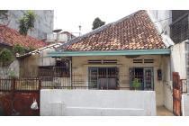 Dijual Cepat Rumah Nyaman Bawa Hoki di Kebun Jeruk Jakarta Barat