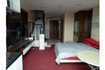 Dijual Apartemen: Grand Royal Panghegar sekarang jadi El royal
