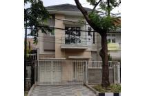 Rumah dijual di jalan Imam Bonjol Surabaya. Siap Huni