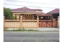 Rumah Komplek Taekwondo Sultan Adam Banjarmasin