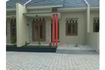 Dijual Rumah Cluster di jatiwarna pondok melati pondokgede Bekasi