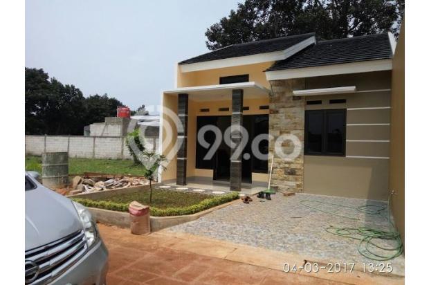 Dijual Rumah Nyaman di Puri Asri Bojong Kulur Bekasi 17698728