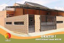 Rumah Subsidi Tangerang