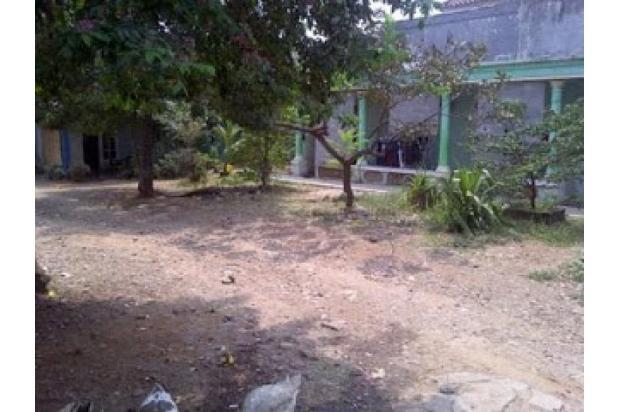 Rp46,1mily Tanah Dijual