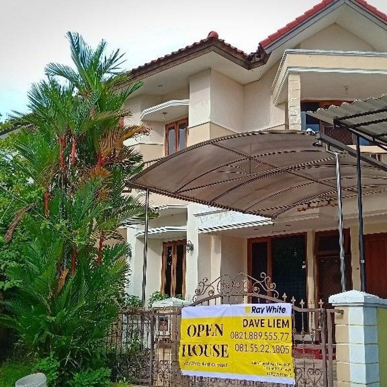 Dharmahusada Regency Murah , Selangkah / Dekat MERR