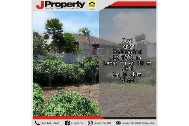 Rp7,2mily Tanah Dijual