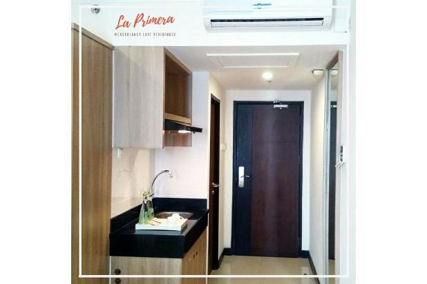 Rp461jt Apartemen Dijual