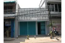 Dijual Ruko Baru dan Siap Pakai di Mampang Prapatan Jakarta Selatan