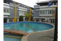 Villa Murah Komplek Platinum Garden ( Katamso )
