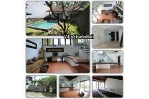 Disewakan Villa Harian Murah Kekinian Full Furnish Wifi Pool Jimbaran, Bali