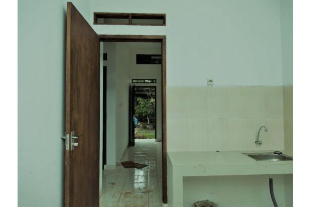 Gampang Punya Rumah KPR DP RINGAN, Pilihlah CLUSTER BEDAHAN 14417730